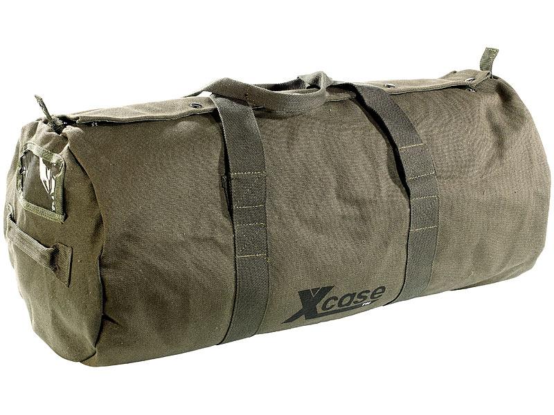 Tasche für Trapeze